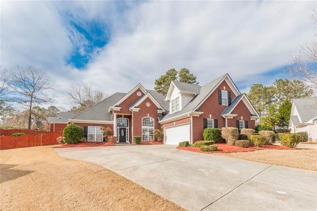 701 Ashley Wilkes Way, Loganville, GA 30052 (MLS #6830617) :: North Atlanta Home Team