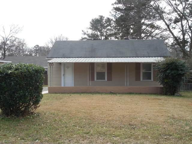 128 Hill Street SE, Marietta, GA 30008 (MLS #6830623) :: North Atlanta Home Team