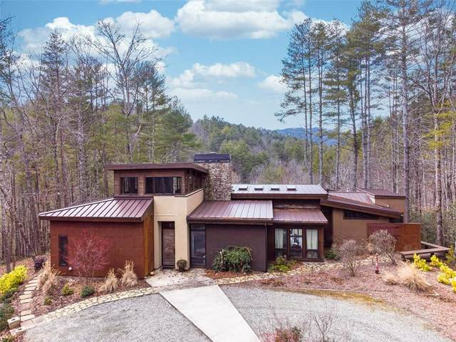 10088 Chatsworth Highway, East Ellijay, GA 30540 (MLS #6830631) :: The Justin Landis Group