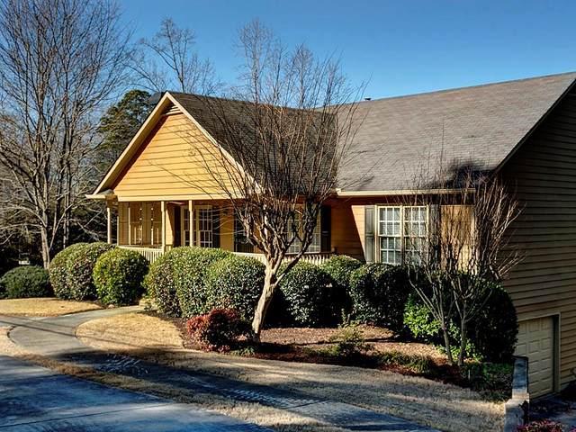 1735 Cedar Drive, Marietta, GA 30066 (MLS #6830633) :: North Atlanta Home Team