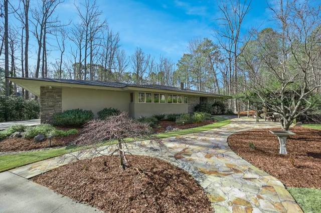 610 Red Maple Lane, Milton, GA 30004 (MLS #6830636) :: AlpharettaZen Expert Home Advisors
