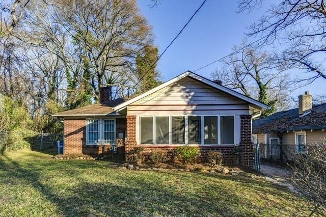 1457 Fulton Avenue, Atlanta, GA 30344 (MLS #6830647) :: North Atlanta Home Team