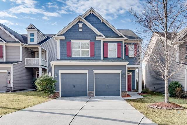 242 Highland Village, Woodstock, GA 30188 (MLS #6830653) :: North Atlanta Home Team