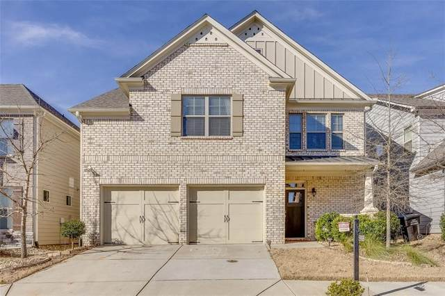5969 Stone Fly Cove SE, Mableton, GA 30126 (MLS #6830654) :: North Atlanta Home Team