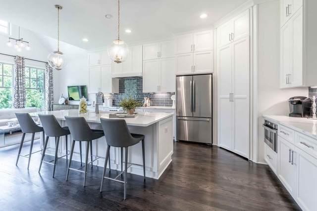 2045 Bellrick Road NW, Atlanta, GA 30318 (MLS #6830680) :: AlpharettaZen Expert Home Advisors