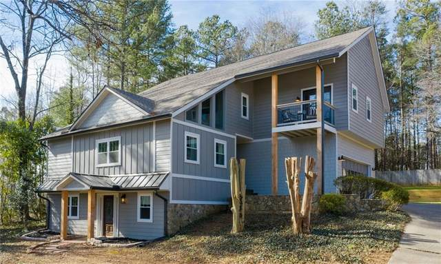 4485 Windsor Oaks Circle, Marietta, GA 30066 (MLS #6830682) :: North Atlanta Home Team