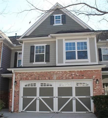 2891 Cross Creek Drive, Cumming, GA 30040 (MLS #6830683) :: North Atlanta Home Team