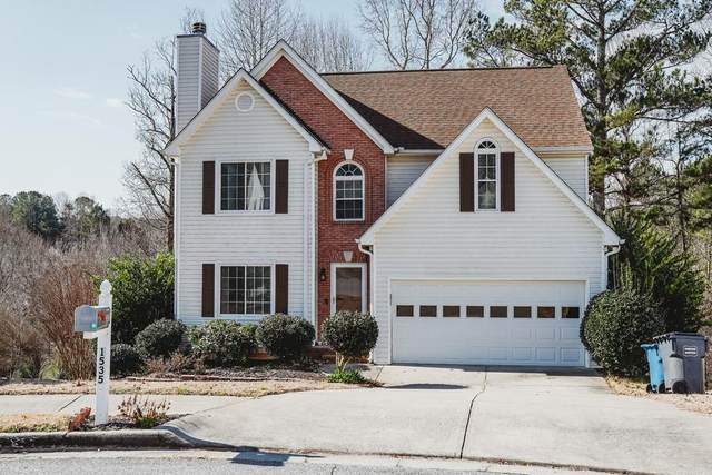 1535 Wilkes Crest Drive, Dacula, GA 30019 (MLS #6830686) :: North Atlanta Home Team