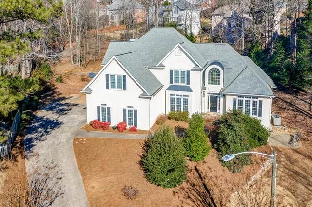 3273 Highborne Place NE, Marietta, GA 30066 (MLS #6830687) :: North Atlanta Home Team