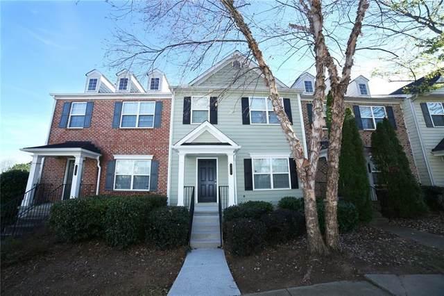 1411 Bay Overlook Drive, Woodstock, GA 30188 (MLS #6830691) :: Kennesaw Life Real Estate