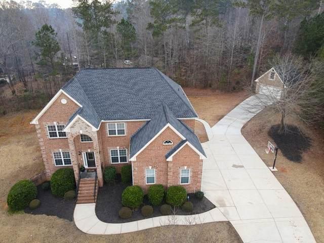 2434 Cainwood Court SW, Conyers, GA 30094 (MLS #6830706) :: North Atlanta Home Team