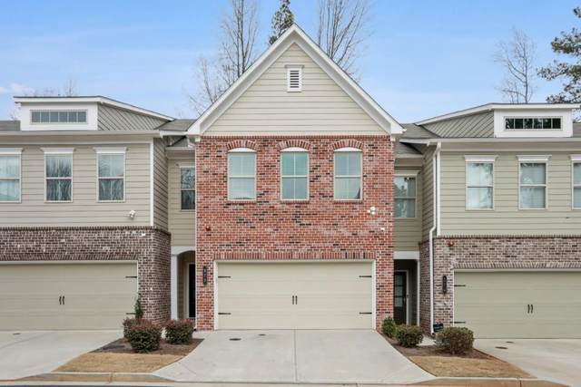 870 Dunning Street, Marietta, GA 30060 (MLS #6830715) :: The Heyl Group at Keller Williams