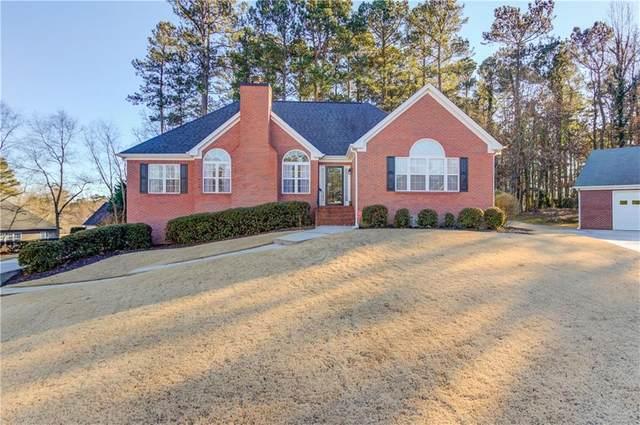 1763 Stillbrook Court, Lawrenceville, GA 30043 (MLS #6830729) :: North Atlanta Home Team
