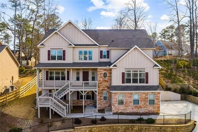 830 Cranberry Trail, Roswell, GA 30076 (MLS #6830741) :: North Atlanta Home Team
