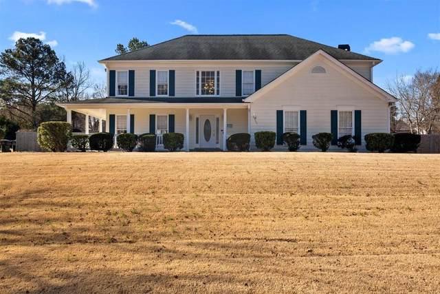 2785 Hunters Pond Lane, Snellville, GA 30078 (MLS #6830744) :: North Atlanta Home Team