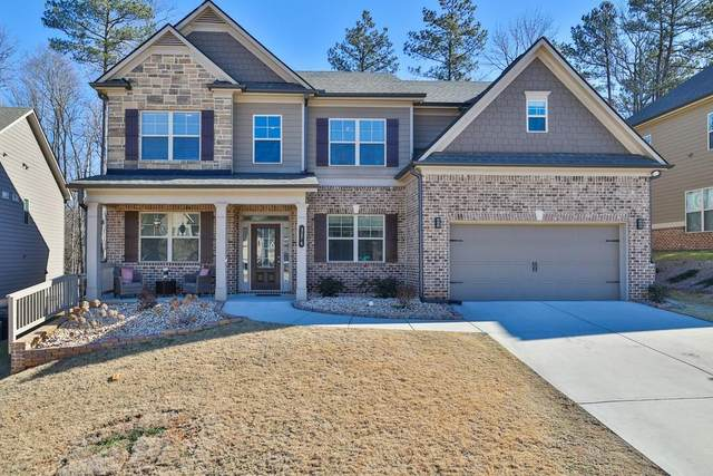 3274 Cherrychest Way, Snellville, GA 30078 (MLS #6830762) :: North Atlanta Home Team