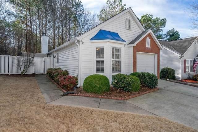 1152 Britley Park Lane, Woodstock, GA 30189 (MLS #6830771) :: North Atlanta Home Team