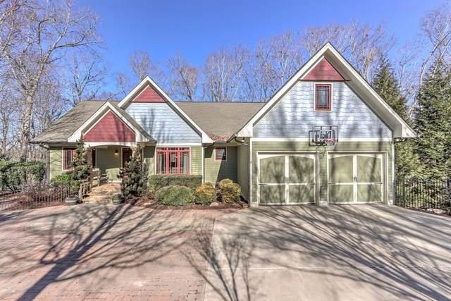 2641 Bridgewater Circle, Gainesville, GA 30506 (MLS #6830772) :: North Atlanta Home Team