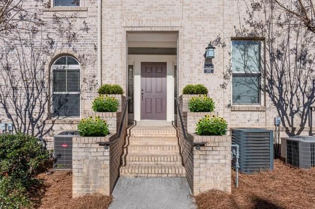 1194 Lavista Circle NE, Atlanta, GA 30324 (MLS #6830773) :: Path & Post Real Estate
