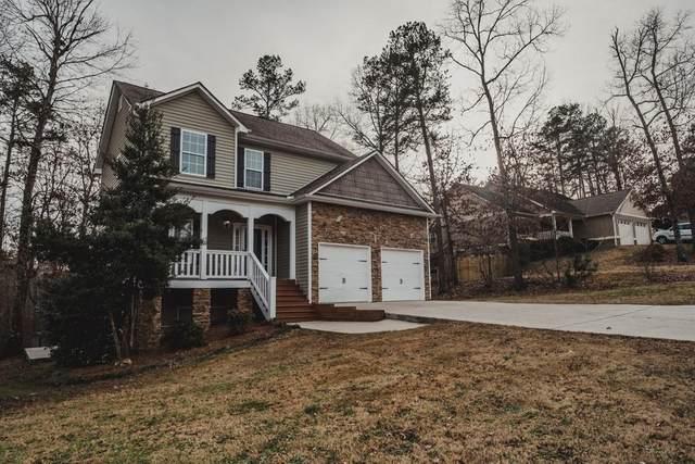 16 Clear Pass, Adairsville, GA 30103 (MLS #6830777) :: North Atlanta Home Team