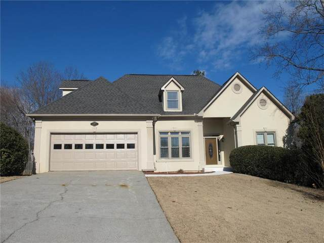 2382 Timberwolf Court, Buford, GA 30519 (MLS #6830789) :: Path & Post Real Estate