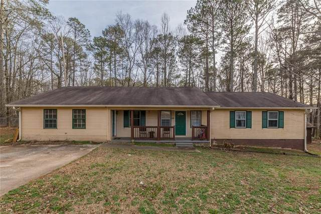 25 Salem Branch Court, Covington, GA 30016 (MLS #6830796) :: North Atlanta Home Team