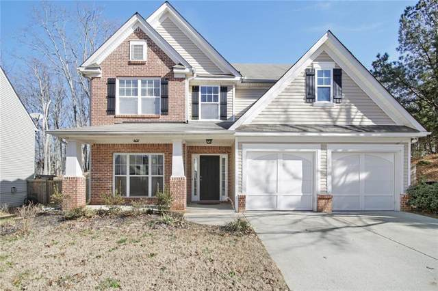 6659 Island Pointe Drive, Buford, GA 30518 (MLS #6830797) :: North Atlanta Home Team