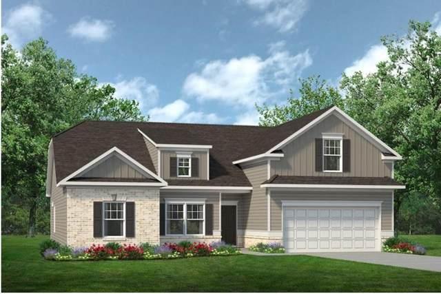 111 Kaitlyn Circle, Eatonton, GA 31024 (MLS #6830800) :: Path & Post Real Estate