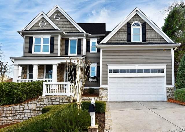 3468 Marina Crest Drive, Gainesville, GA 30506 (MLS #6830806) :: North Atlanta Home Team