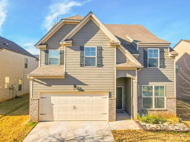 1328 Worcester Trail, Mcdonough, GA 30253 (MLS #6830809) :: Path & Post Real Estate