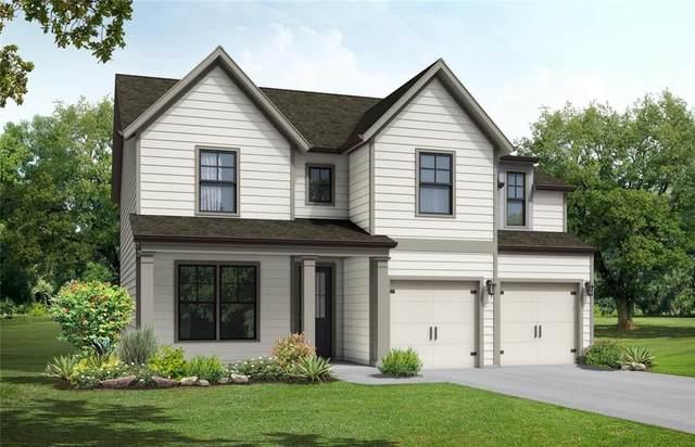 4018 Windsor Trail, Gainesville, GA 30506 (MLS #6830810) :: North Atlanta Home Team