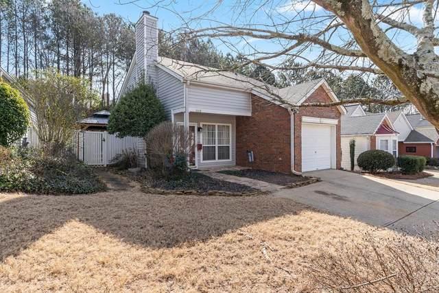 1160 Britley Park Lane, Woodstock, GA 30189 (MLS #6830820) :: North Atlanta Home Team