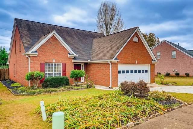 1250 Livery Circle, Lawrenceville, GA 30046 (MLS #6830834) :: North Atlanta Home Team