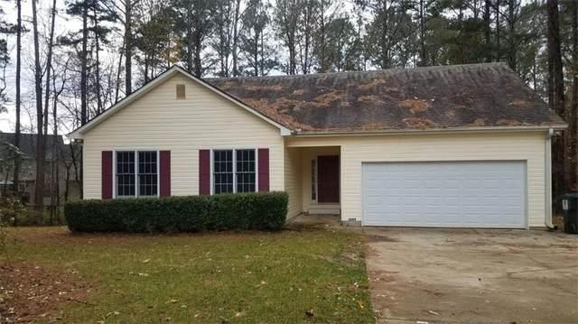 3889 Acworth Due West Road NW, Acworth, GA 30101 (MLS #6830841) :: Kennesaw Life Real Estate