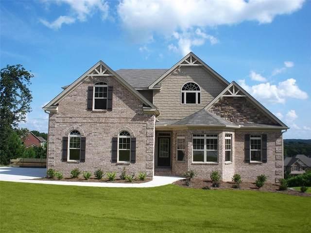 600 Rose Hill Lane, Lawrenceville, GA 30044 (MLS #6830860) :: North Atlanta Home Team