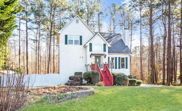 44 Oak Landing Court S, Douglasville, GA 30134 (MLS #6830861) :: North Atlanta Home Team