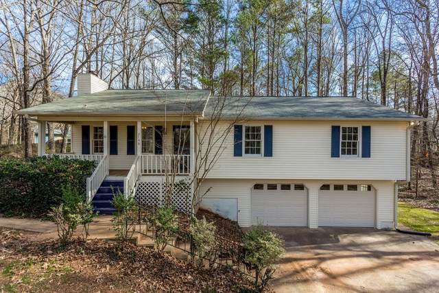 2748 New Mill Place, Acworth, GA 30102 (MLS #6830895) :: Path & Post Real Estate