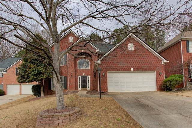 1555 Delford Way SE, Smyrna, GA 30082 (MLS #6830896) :: The Justin Landis Group