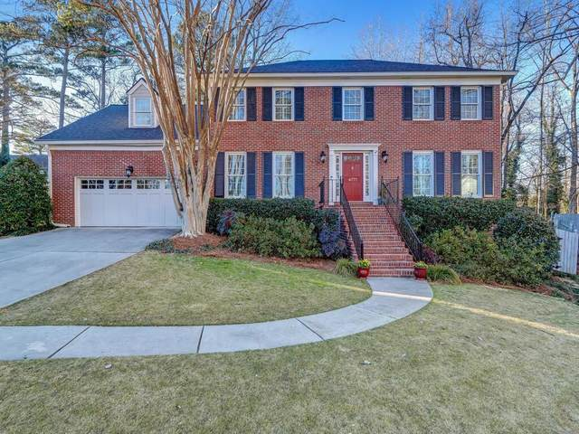 6777 Jones Chapel Court, Atlanta, GA 30360 (MLS #6830900) :: North Atlanta Home Team