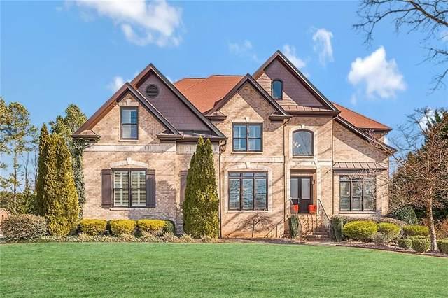 1104 Old Tucker Road, Stone Mountain, GA 30087 (MLS #6830905) :: North Atlanta Home Team