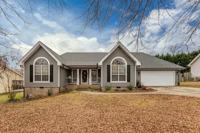 152 Windemere Drive, Ringgold, GA 30736 (MLS #6830912) :: North Atlanta Home Team