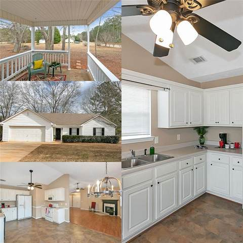 10 Mabry Farms Court, Covington, GA 30014 (MLS #6830920) :: North Atlanta Home Team