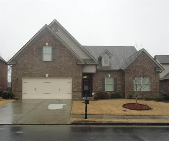 2593 Madison Mae Lane, Grayson, GA 30017 (MLS #6830925) :: North Atlanta Home Team