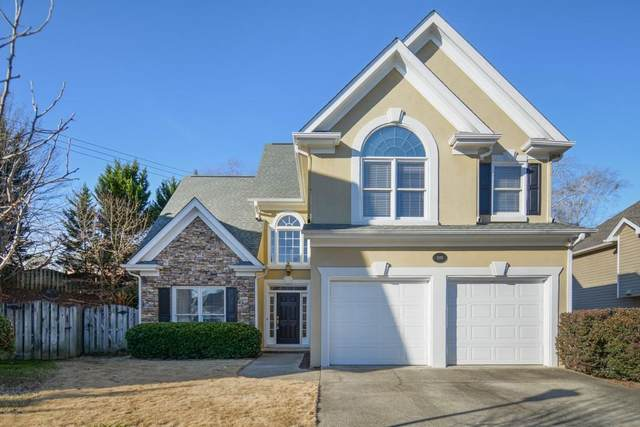 1370 Brookhaven Village Circle, Brookhaven, GA 30319 (MLS #6830928) :: North Atlanta Home Team