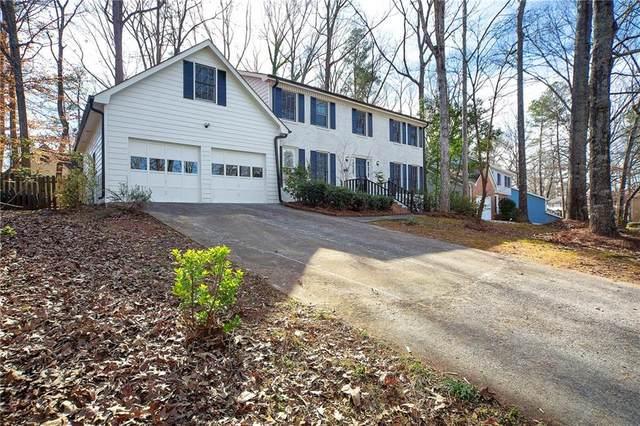 5073 Fieldgreen Crossing, Stone Mountain, GA 30088 (MLS #6830929) :: North Atlanta Home Team
