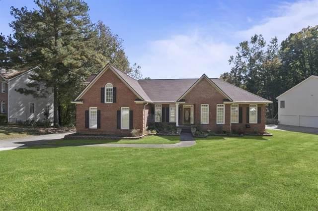 250 Hollow Springs Drive, Hiram, GA 30141 (MLS #6830940) :: Path & Post Real Estate