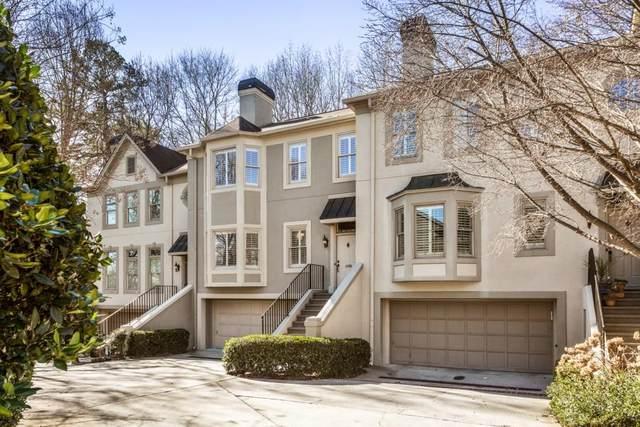 1180 Brookhaven Park Place, Brookhaven, GA 30319 (MLS #6830961) :: North Atlanta Home Team