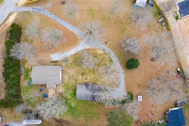 20 Beaver Trail SE, Cartersville, GA 30120 (MLS #6830962) :: Path & Post Real Estate