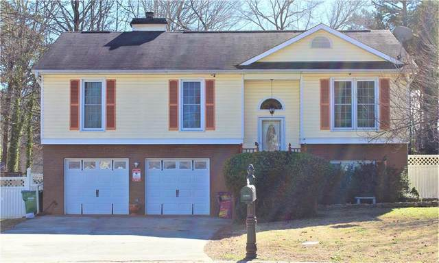 3105 Everson Court, Snellville, GA 30039 (MLS #6830973) :: Keller Williams