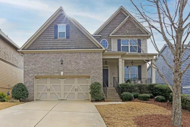 1915 Haven Park Circle, Smyrna, GA 30080 (MLS #6830980) :: Path & Post Real Estate